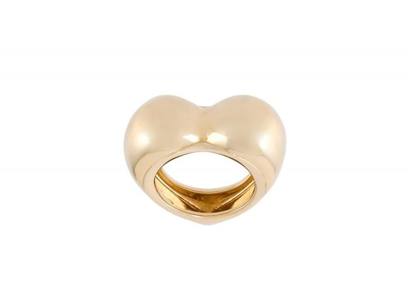anello-alison-lou-dorato-farfetch