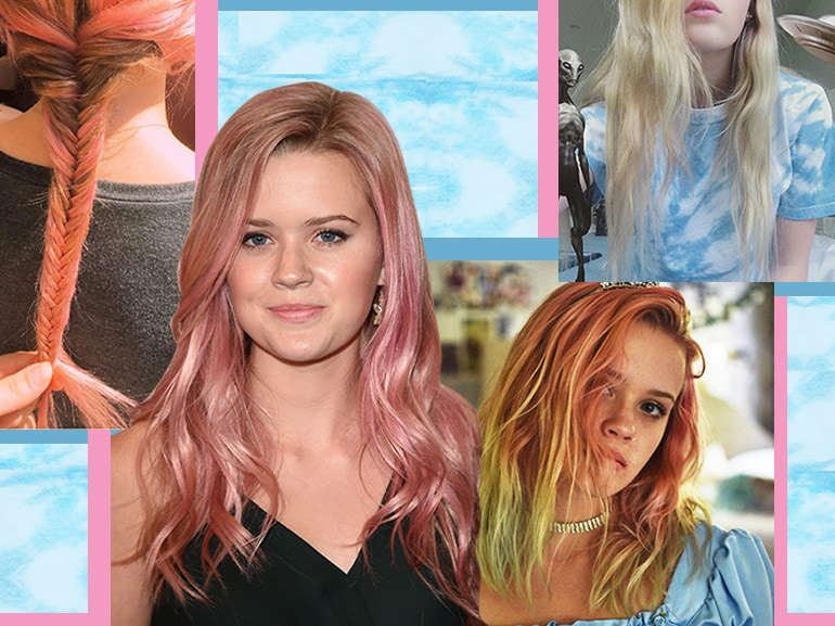 ava phillippe beauty look collage_mobile