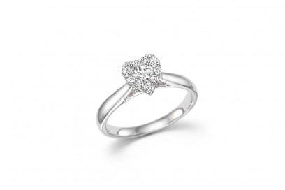 bloomingdale-anello-cuore