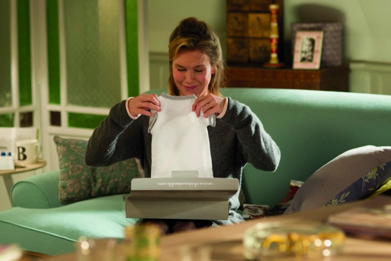 Bridget Jones's Baby: gli outfit più belli del film