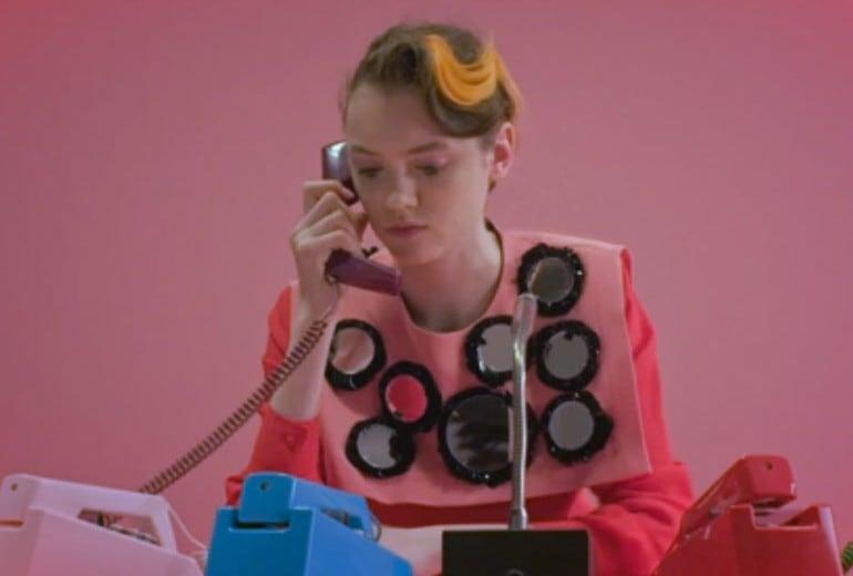 Camera della Moda: uno short movie per la fashion week