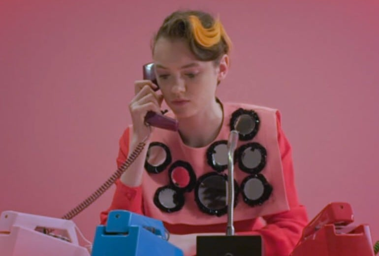 Camera della Moda: uno short movie per la fashion week