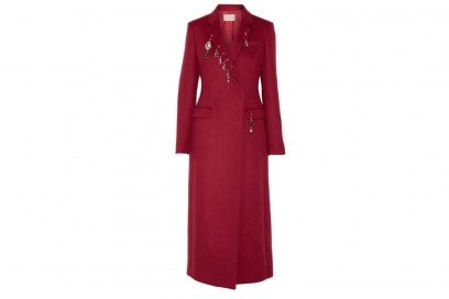 christopher-kane-cappotto-rosso