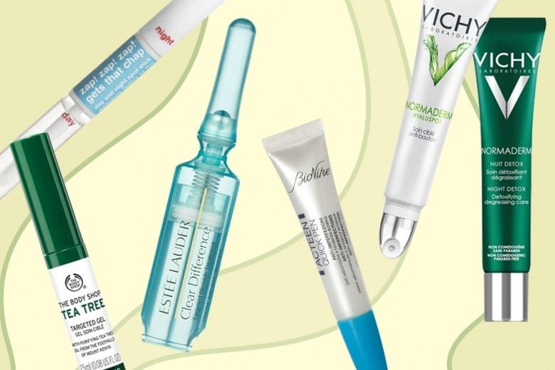 Skincare: i migliori stick viso anti imperfezioni
