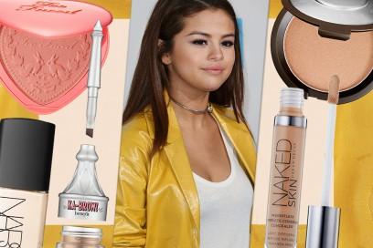 Copia il trucco stile anni '90 di Selena Gomez