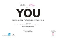 YOU - The Digital Fashion Revolution, la mostra sulla rivoluzione digitale