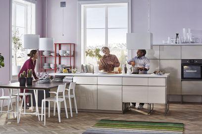 Cucine IKEA: tutte le novità del catalogo 2017