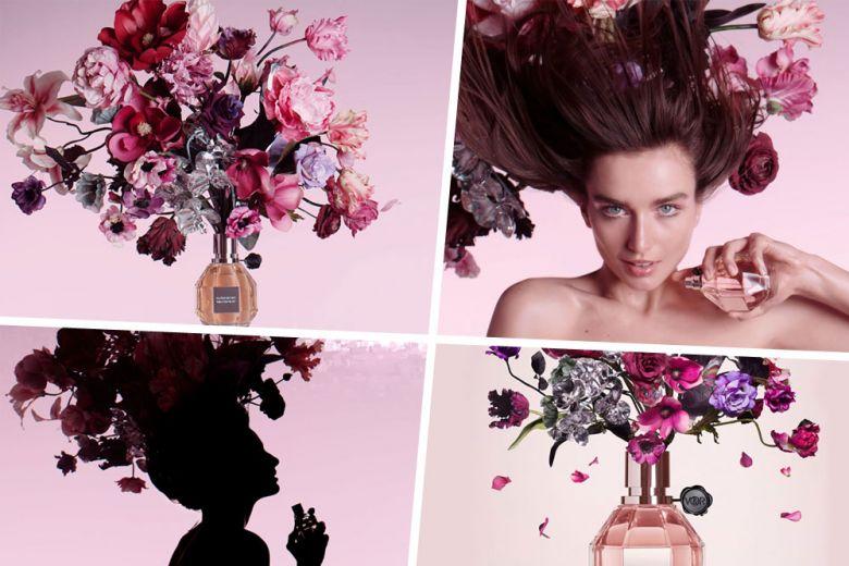 Viktor & Rolf Flowerbomb: l'esplosione di fiori che contagia l'universo