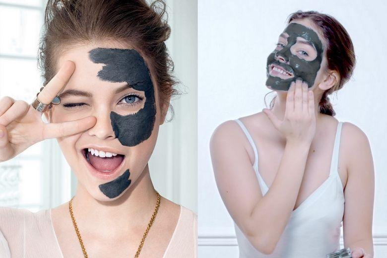 L'Oréal Paris Maschera Detox Argilla Pura: bye bye tossine!