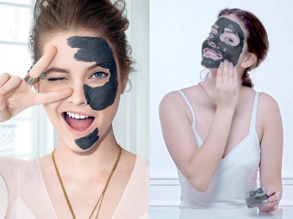 L'Oréal Paris Maschera Detox Argilla Pura: bye bye tossine! - Grazia.it