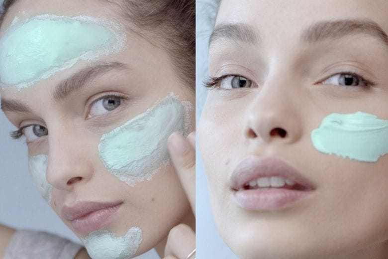 L'Oréal Paris Maschera Purificante Argilla Pura: addio pelle lucida in 10 minuti