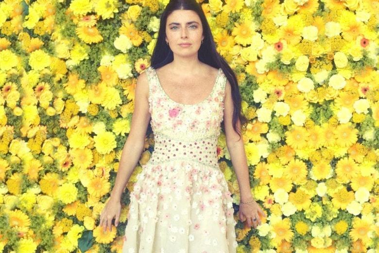 """Le It-Girl che """"fanno la differenza"""": Lucilla Bonaccorsi"""