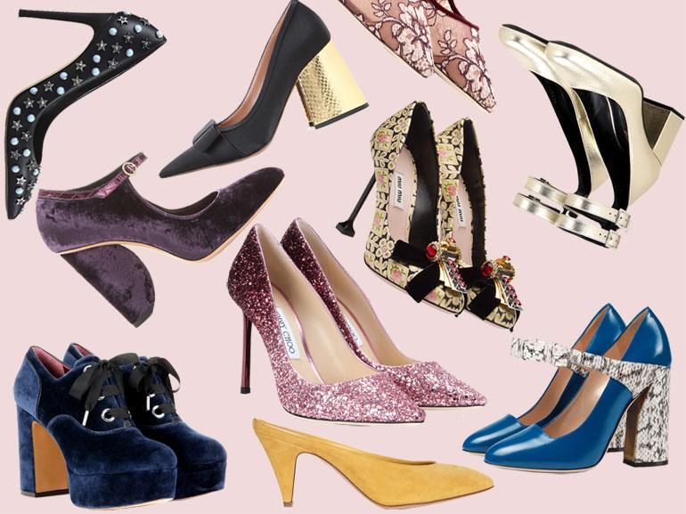 cover scarpe con tacco i modelli protagonisti mobile