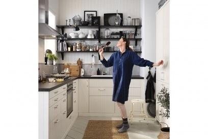 Cucine ikea tutte le novit del catalogo 2017 foto for Catalogo cucine 2017