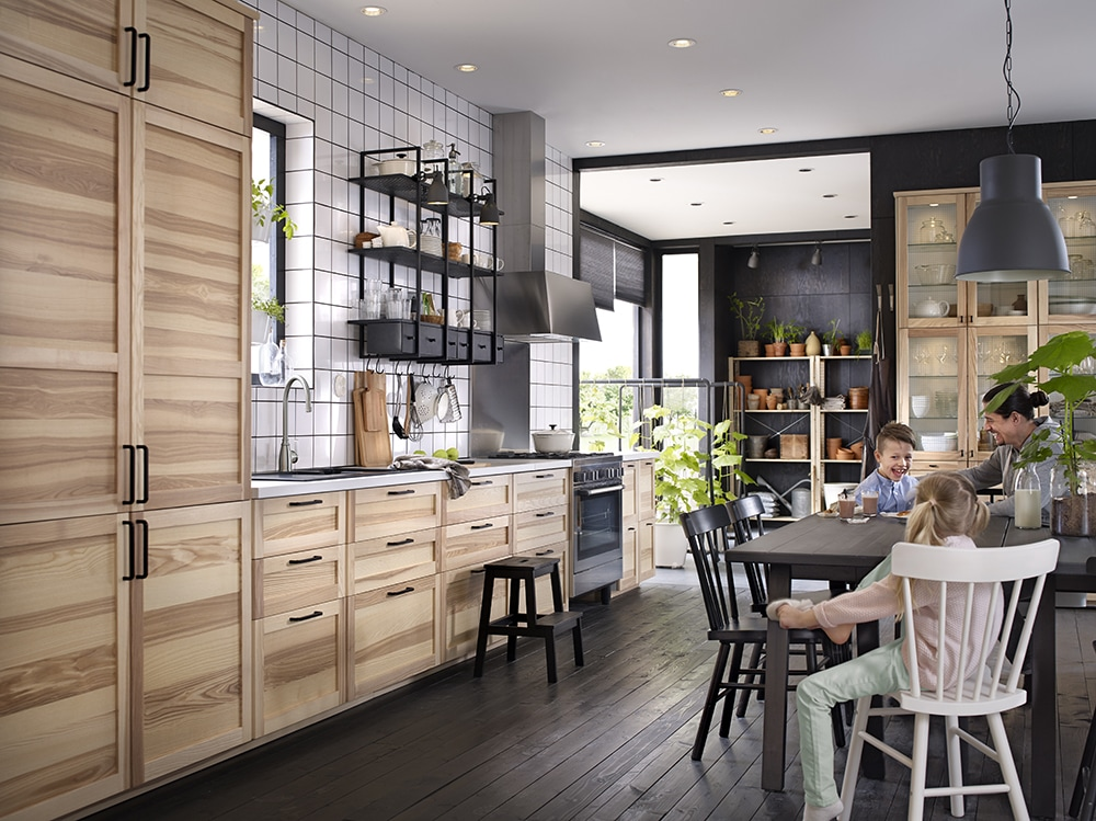 Stunning Ikea Cucina Catalogo Pictures - Acomo.us - acomo.us