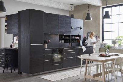 Cucine ikea tutte le novit del catalogo 2017 foto - Nuove cucine ikea ...
