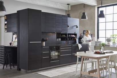 Emejing Cucine Ikea Planner Pictures - ubiquitousforeigner.us ...