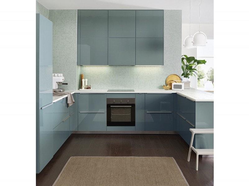Beautiful Pannelli Per Cucina Ikea Contemporary - Ideas & Design ...