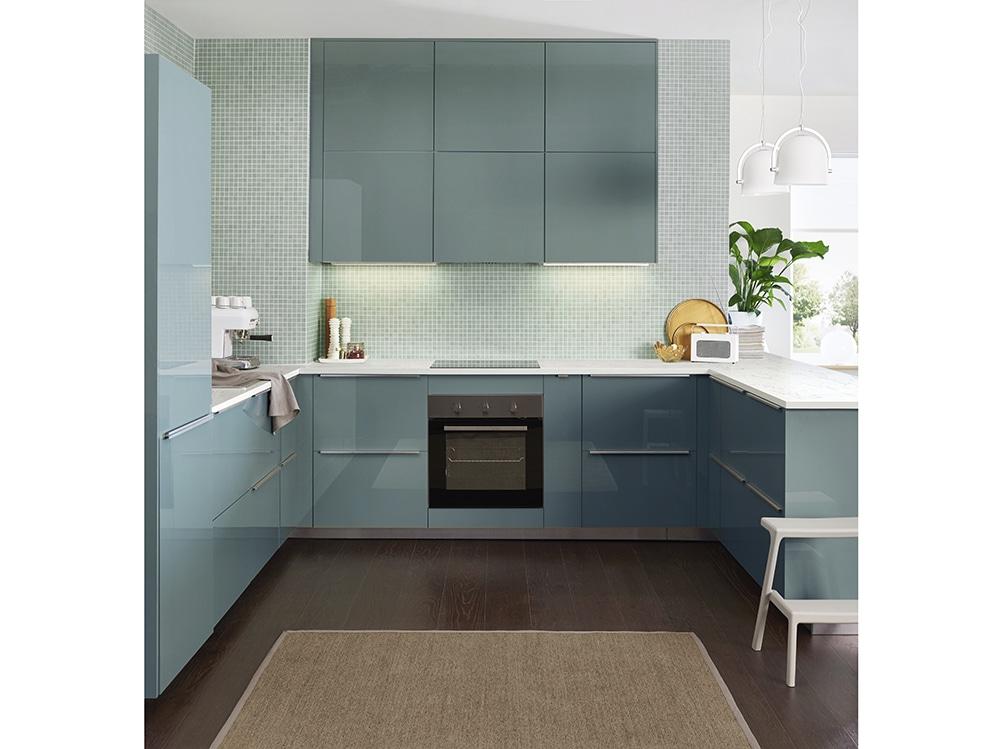 Cucine IKEA: tutte le novità del catalogo 2017 - Foto - Grazia.it