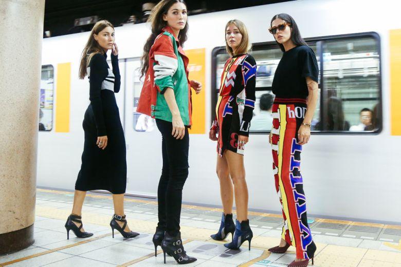 Tokyo: la guida delle influencer