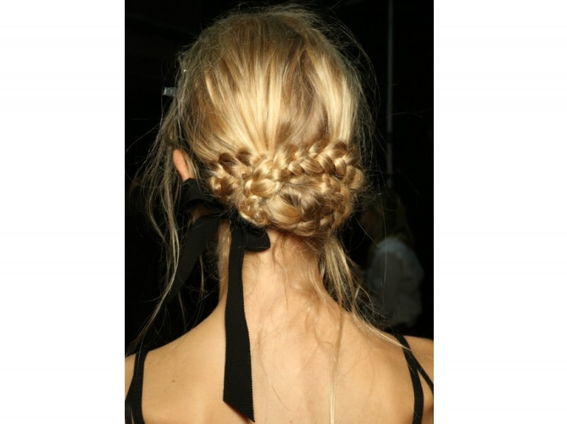 erdem-ghd-trecce-LFW-trend-beauty