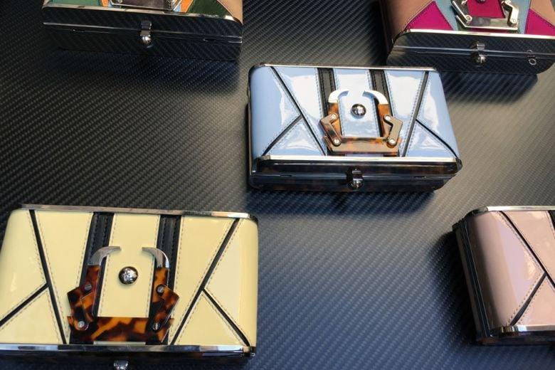 Le più belle borse della Primavera-Estate 2017 viste alla Milano Fashion Week
