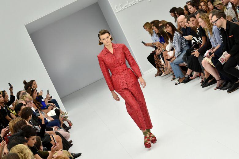 Il meglio della Milano Fashion Week Primavera-Estate 2017