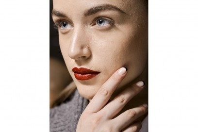 french manicure rivisitata Cushnie-Et-Ochs