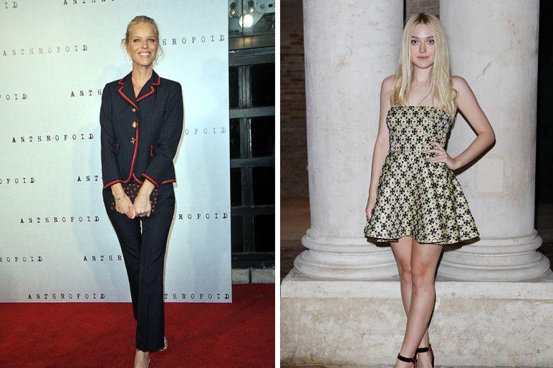 Le best dressed della settimana: da Emma Stone a Dakota Fanning