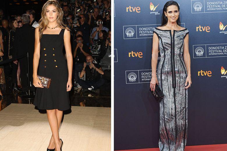 Best dressed della settimana: da Chiara Ferragni a Sara Serraiocco