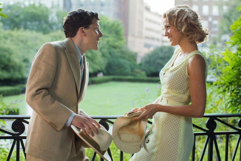 Café Society: i look irresistibili dell'ultimo film di Woody Allen