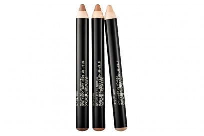 kim-kardashian-make-up-copia-il-look-smashbox-step-by-step-contour-stick