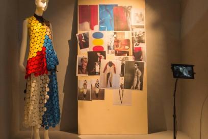 Milano Unica mette in mostra 'On board: il principio della creatività'