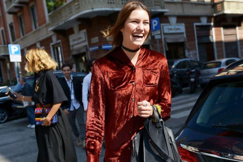10 tendenze dalla Milano Fashion Week