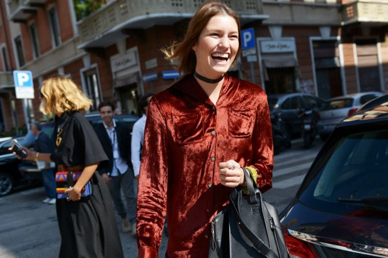 10 tendenze dalla Milano Fashion Week