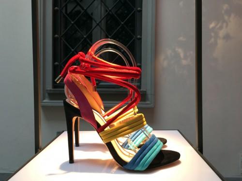 d017e965a8 Le più belle scarpe della Primavera-Estate 2017 dalla Milano Fashion ...
