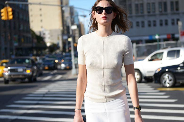 10 tendenze dalla New York Fashion Week 2016