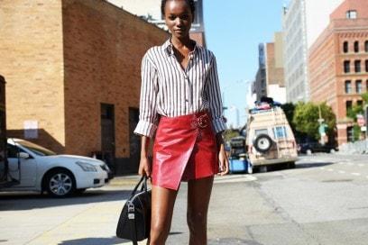 new-york-day-4-minigonna-rossa
