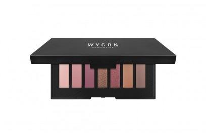 palette ombretti wycon autunno 2016