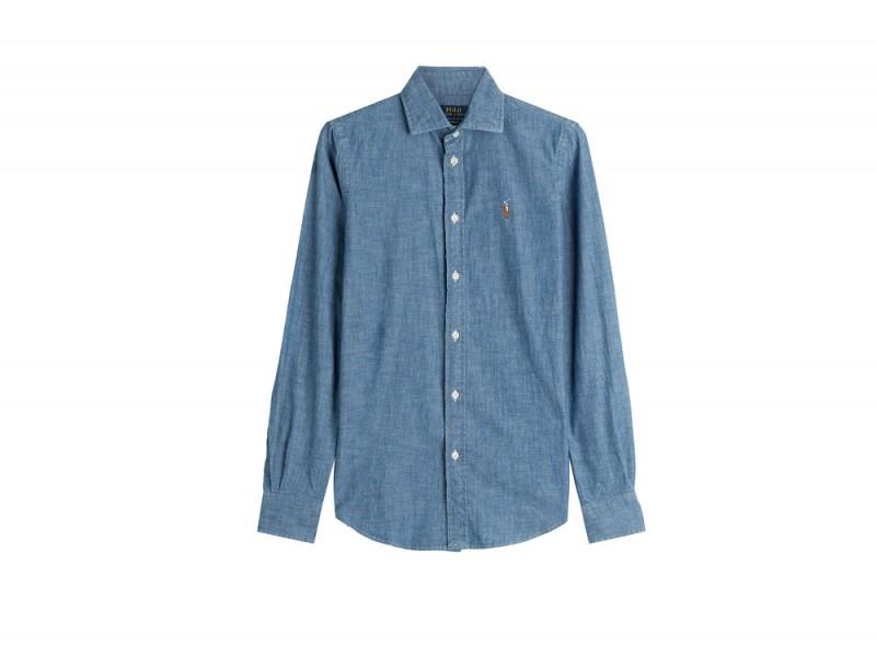 polo-ralph-lauren-camicia-denim