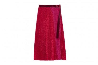 sacai-gonna-rosa-rosso