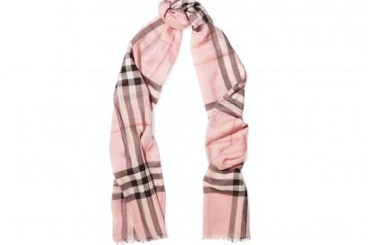 sciarpa-check-pink-burberry