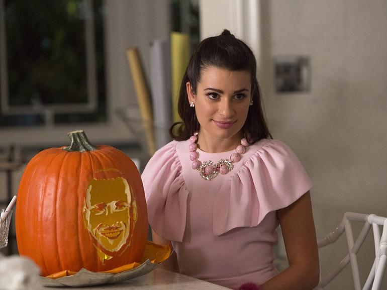 scream queens halloween