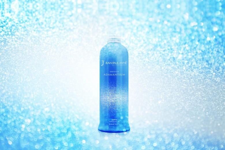 Jean Paul Mynè Adamantium: shampoo lisciante professionale