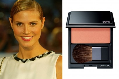 shiseido-star-del-passato-get-the-look-heidi-klum