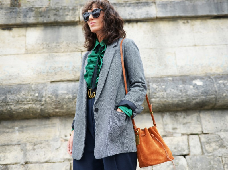 street-style-paris-2016-day-1-camicia-verde