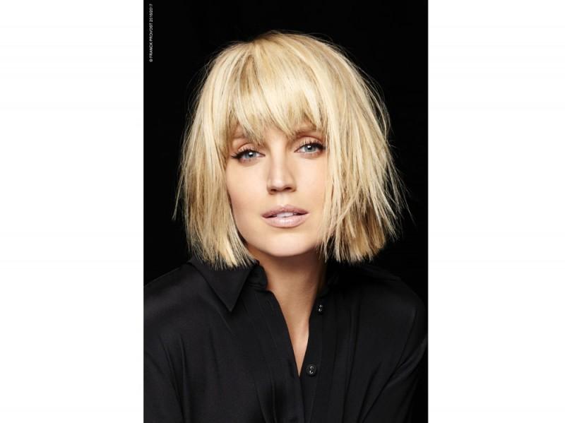 Tagli capelli: i più belli dai saloni per l'Autunno ...