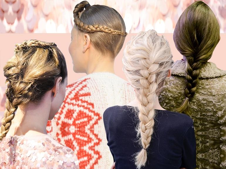 trecce tendenza capelli autunno inverno 2016 2017 collage_mobile