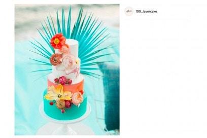 wedding-cake-california-