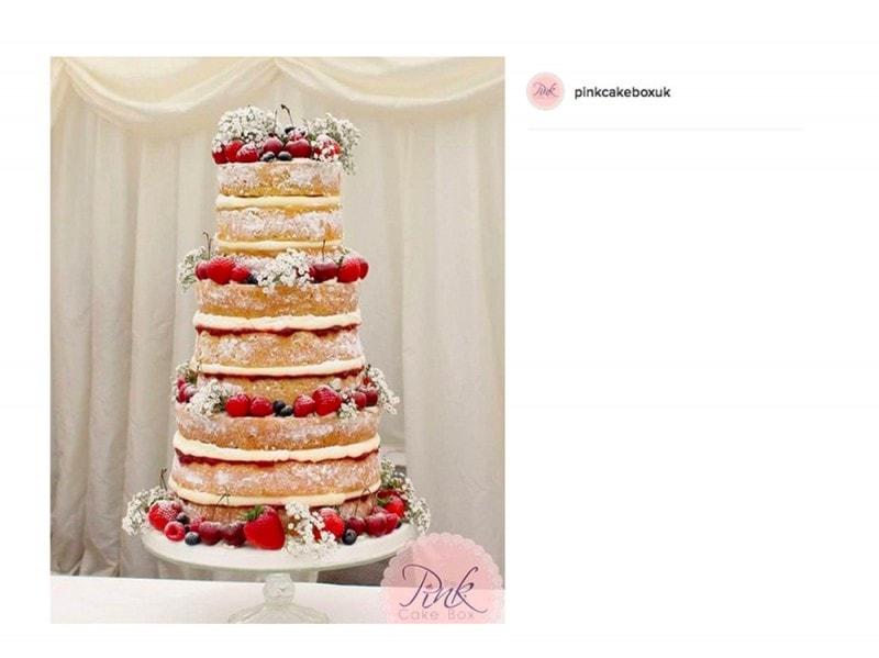 wedding-cake-pink-cake-box
